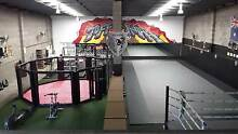 Personal training space for rent in MMA & Fitness Facility Sumner Brisbane South West Preview