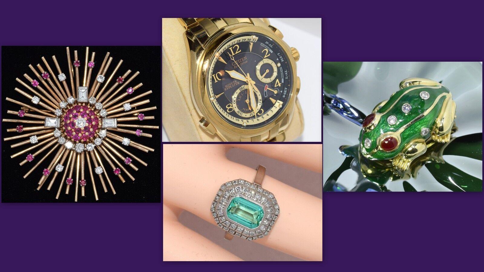 Ladydragyn's Gems and Jewelry