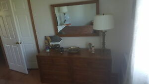 6 Drawer heritage Dresser