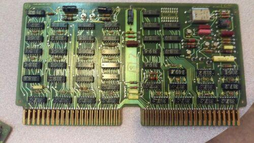GE Fanuc CNC Machine PCB Circuit Board Component  # 44B398264 / 44a397859-go1