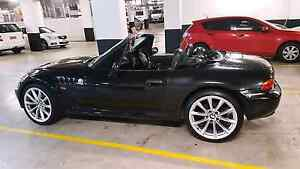 BMW Z3 Convertible Warriewood Pittwater Area Preview