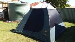 Oz trail 6v dome tent
