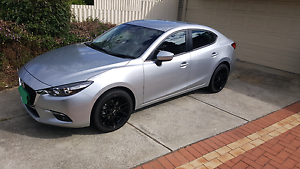 Mazda 3 Maxx Sedan Updated 2016 model with safety pack. Forrestfield Kalamunda Area Preview