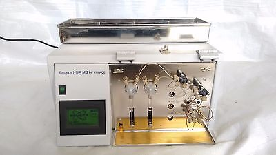 Bruker Lc-nmr Ms Interface Liquid Chromatography Unit
