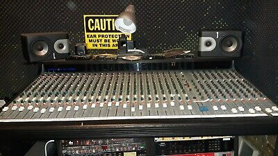 SOUND TRACS MR32 SOUND BOARD WORKS FINE LOCAL PICK UP THIS BOARD SOUNDS GREAT