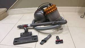 Dyson DC54 Filterless HEPA Allergy Ball Vacuum Cleaner Caroline Springs Melton Area Preview