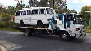 TOW  TRUCK  FOR   HIRE TOWS FROM $80 Huntingdale Gosnells Area Preview