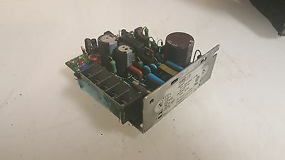 Nemic Lambda Power Supply, # RS-7-15, 15V Output @ 0.7 A, Used, WARRANTY