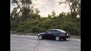 Bmw 335i 2007 6 speed