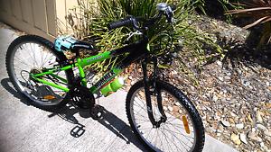 "Quality ""Hummer"" Mountain Bike. Bentleigh East Glen Eira Area Preview"