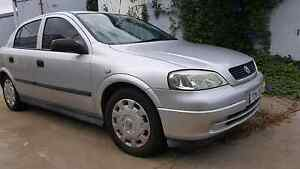 2004 Holden Astra hatchback 1.8L Northcote Darebin Area Preview