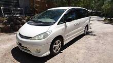 2004 Toyota Tarago/Estima (G Edition) **DRIVEAWAY** Eltham North Nillumbik Area Preview