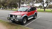 Toyota LandCruiser Prado GXL 2000 Perth Perth City Area Preview
