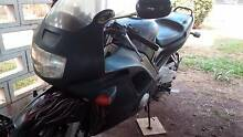 CBR600 $1300 out of rego, will swap 125cc Fannie Bay Darwin City Preview