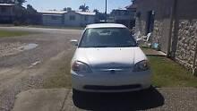 MAKE AN OFFER ?????  2001 Honda Civic Sedan Bakers Creek Mackay City Preview