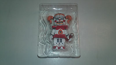 Mcfarlane Five Nights At Freddys Sister Location Circus Control Baby Mini Figure