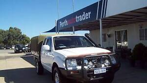 2010 Nissan Navara D40 STX Space Cab 4x4 Ute ONE OWNER Maddington Gosnells Area Preview
