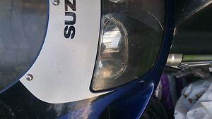 Suzuki 750 cc