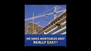 Easy mortgage financing. 1st/2nd mortgages. Get approved today