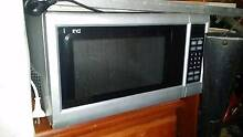 Lumina Microwave oven Petersham Marrickville Area Preview