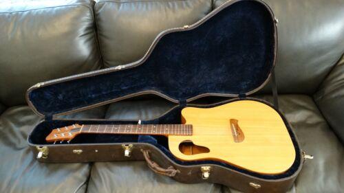 Tacoma Road King DM8C Guitar