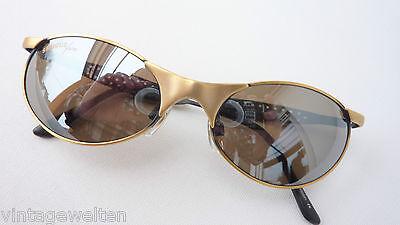 Alpina serious fun stylishe Sonnenbrille Sportbrille Designerbrillen Grösse M