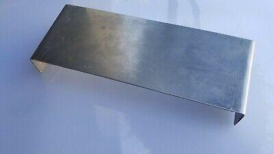 Uniworld Stainless Steel Apron Assy For Upm-30e 30qt Mixer