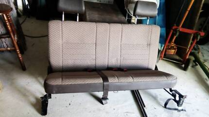 Toyota Troop Carrier 93 Bench Seat