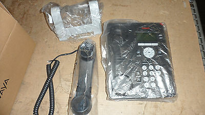 100 X Avaya 9601 Sip Deskphone - Voip Phone 700506783-800138990 Open Box Lot Qty