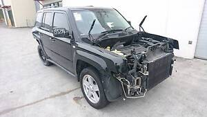 Jeep Patriot 2010 Wrecking or for Parts, Engine and Gearbox good! Stapylton Gold Coast North Preview