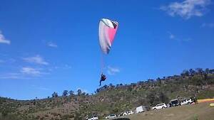 Paraglider 4 Sale - Dudek Universal 31  (Red) Toowoomba Toowoomba City Preview