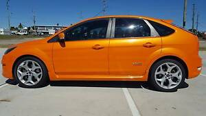2010 FORD FOCUS XR5 TURBO FROM $89.95p/w t.a.p Capalaba West Brisbane South East Preview