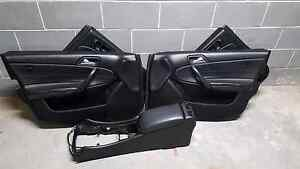 Mercedes Benz W203 Interior-Door Cards/Centre Console Pemulwuy Parramatta Area Preview