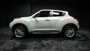 2013 Nissan Juke SL AUTOMATIC! CRUISE CONTROL! AC! POWER WIND...