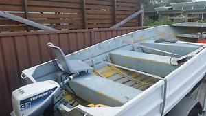 Tinnie 14.3 ft Phegans Bay Gosford Area Preview