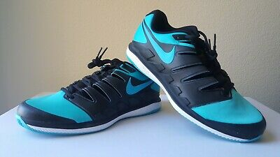 Nike Air Zoom Vapor X Clay Tennis Shoes Size 12.5 AA8021-003 Federer Nadal Novak for sale  Las Vegas