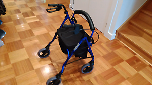 Deluxe Stability Pusher(Rollator). Bentleigh East Glen Eira Area Preview