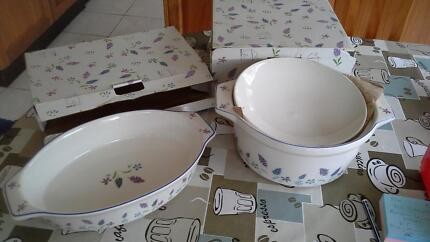 Inside design baking dish & casserole pot Grose Wold Hawkesbury Area Preview