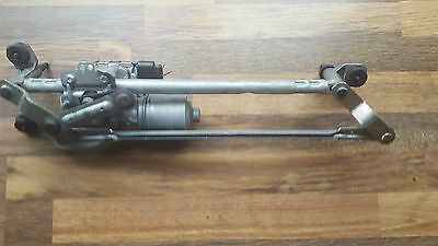 VOLKSWAGEN GOLF MK7 FRONT WIPER MOTOR AND LINKAGE MECHANISM 5G2955119A