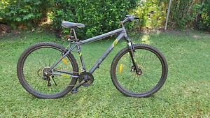 Mens Bike Everest 21 Speed Men S Bicycles Gumtree