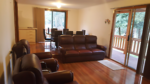 Three bedroom unit Seymour Mitchell Area Preview