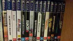 15 Ps4 Game Bundle Blakeview Playford Area Preview