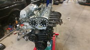 Nissan RB30/25DE Street/Race Motor & Gearbox package. Kanwal Wyong Area Preview