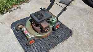 Victa lawn mower 2 stroke Mooroolbark Yarra Ranges Preview