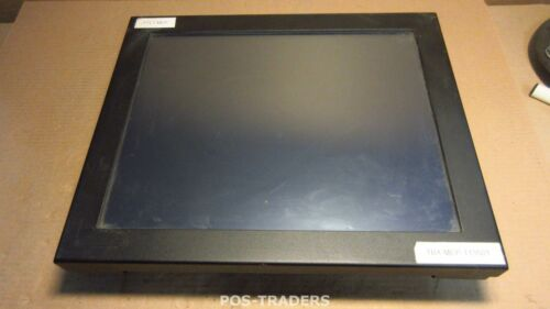 "TFT SOLUTIONS SB-02-17-G5P17-551-40HD-RU 17"" Touch Computer AIO PC Touchkit USB"