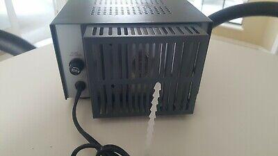 Radio Shack 10a 13.8v Regulated Linear Power Supply Cat. No. 22-506 Testedworks
