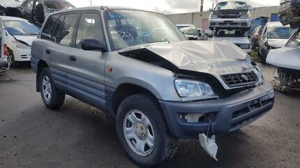 Toyota RAV4 1999 - WRECKING - Parts Only