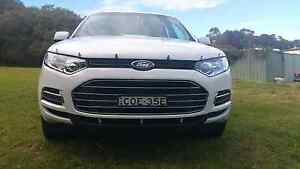 Ford Turbo diesel territory 2013 low ks water proof covers Shell Cove Shellharbour Area Preview