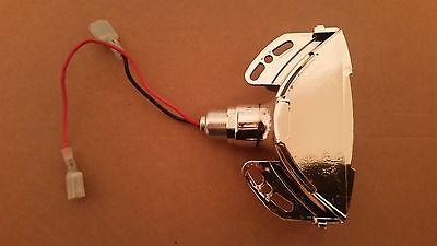 Code 3 Pse Excalibur Lightbar Stationary Arrowstick Lamp - 27 Watt Bulb