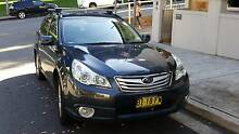 2010 Subaru Outback 5GEN Wagon 2.5i Lineartronic + Touring Pack Kirribilli North Sydney Area Preview